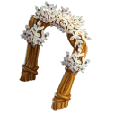 Water Hawthorn Arch