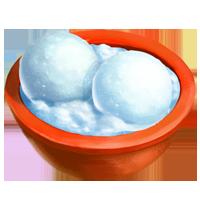 2 Snowball