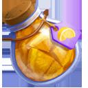 Sour Citrus Chutney