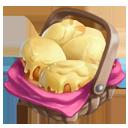 Creamy Doughnut