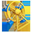 Feeder Wheel