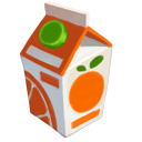 Farmville 2 Orange Juice