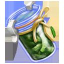 Bitter Rind Pickle