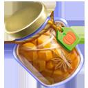 Nutty Pumpkin Pickle
