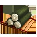 Seaweed Rolls