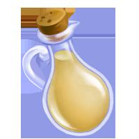 Warm Sugar Syrup