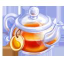 White Tupelo Tea
