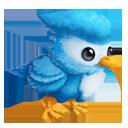 Bird Plushie