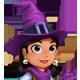 Marie - Halloween