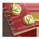 Two Paper Balls