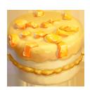 Loquat Cake