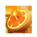 Tangerine Twist Candle