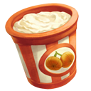 Ross Sapote Ice Cream