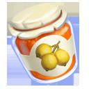 Loquat Jam