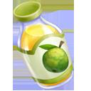 Jamaican Tangelo Juice