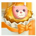 Healthy Kittycake