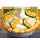 St Ann Mandarin Pie