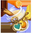 Heirloom Kumquat Smoothie