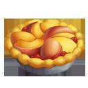 Braeburn Apple Tart