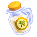 Horchata Tea