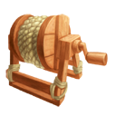 Rope Winches